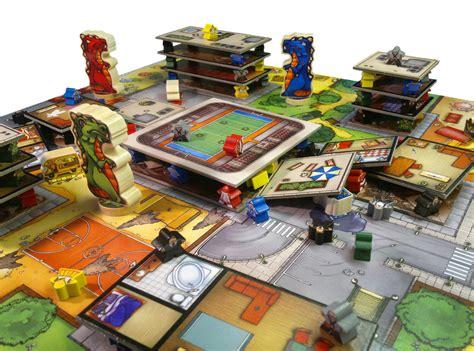 imagenes de juegos originales los 21 mejores juegos de mesa basados en videojuegos