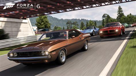 Bd Kaset Xbox One Forza 6 Xboxone forza 6 des images criantes de r 233 alisme news jvl