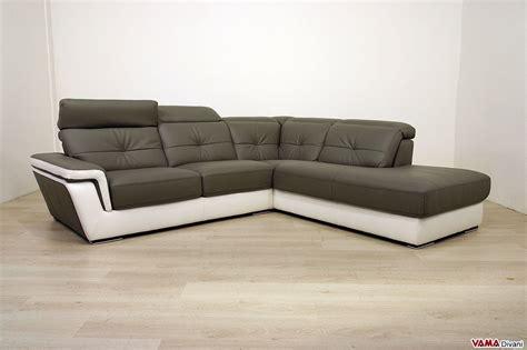 divani angolare offerte offerta divano angolare maryland vama divani