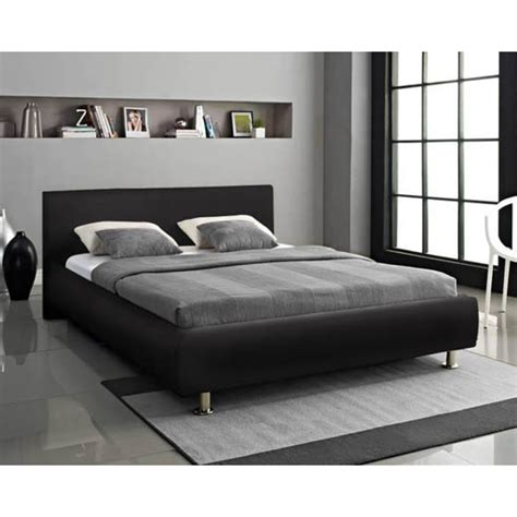 Leather Bed Frame King Size Leather Bed Frame King Size Excellent Image Is Loading