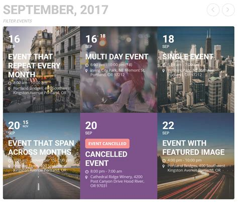 event calendar plugins wordpress athemes