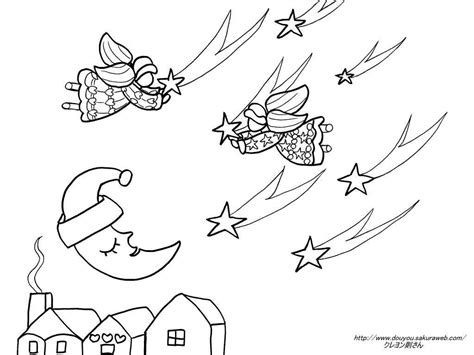 Free Coloring Pages Of Twinkle Twinkle Little Star Twinkle Twinkle Coloring Page