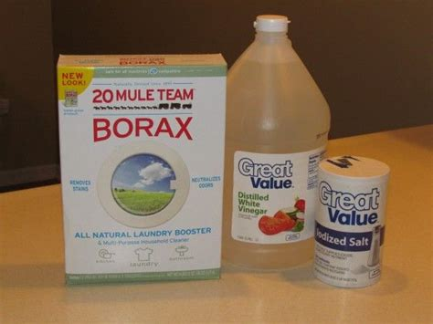 borax upholstery cleaner homemade all natural carpet cleaner recipe home