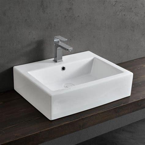 waschbecken klein eckig die besten 17 ideen zu waschbecken eckig auf