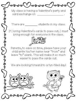 Parent Letter Exchange Student s day and card exchange letter to parents free seasonal ideas