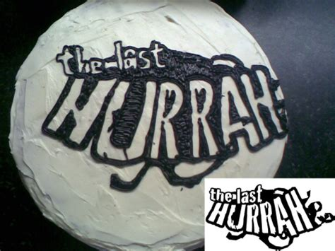 Hurrah Billy Is Two Chocolate Cake by The Last Hurrah Cake By Of On Deviantart