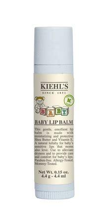 Kiehls Baby Lip Balm 4 4 Ml la routine delicata per bimbi dai zero ai tre anni