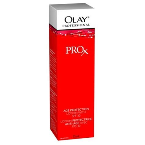 Olay Age Protect buy olay professional pro x age protection lotion with spf