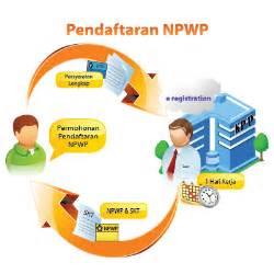 cara membuat npwp untuk guru informasi seputar guru cara membuat npwp online
