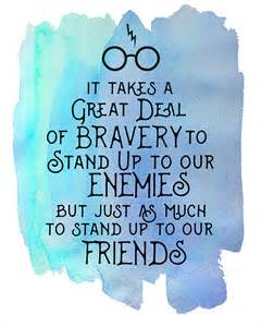 harry potter watercolor quote printables how to nest for
