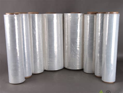 Wrapping Plastic Untuk Tambahan Packaging pe clear different types of plastic wrap for food packing