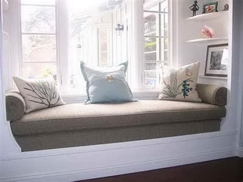 how to decorate a window seat miscellaneous window seat cushion decorating ideas