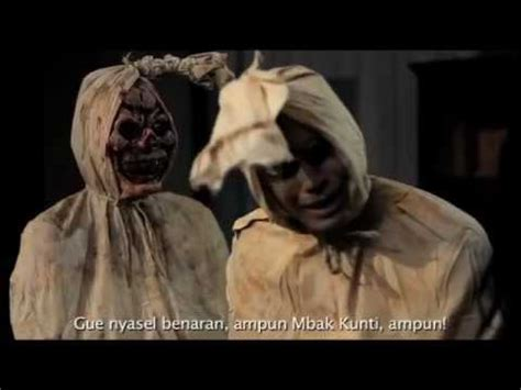 film hantu budeg 2012 hantu budeg movie trailer youtube