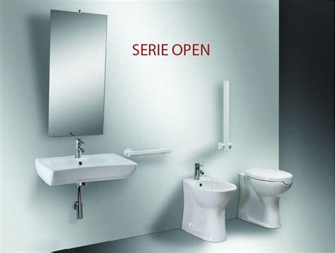 accessori per bagno disabili normativa bagni disabili