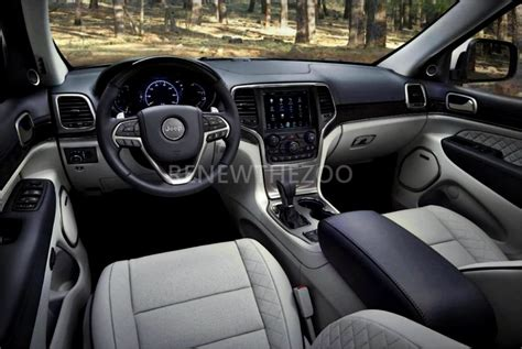 2019 Jeep Interior by Jeep 2019 Jeep Compass Suv Interior Cabin Detail 2019