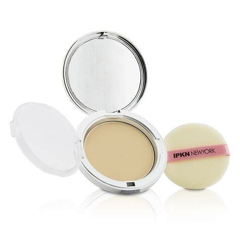 Ipkn Perfume Powder Pact ipkn new york moist perfume powder pact 21 beige