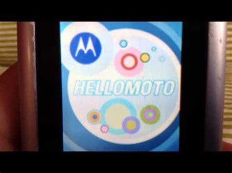 Motorola W385 Video Clips Phonearena