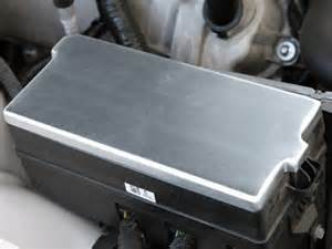 fuse box covers shelby performance parts discounted by chion mustang shelby parts shelby