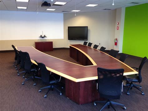 room and board tables custom conference table custom boardroom table large conference tablehardrox