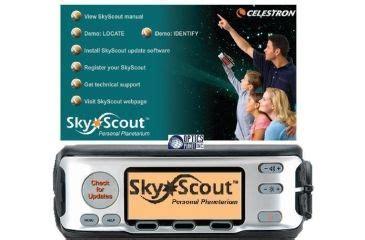 Planet Lulus Sale Is Held by Celestron Skyscout Sale Personal Planetarium 93970