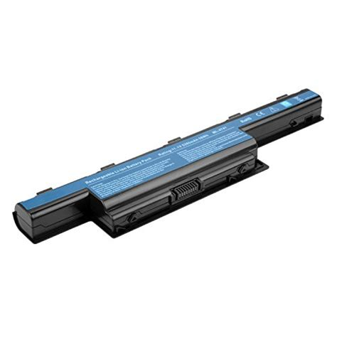 Original Baterai Acer Aspire 5336 5551 5552 5733 5741 5742 6 Cell free shipping omcreate new laptop battery for acer as10d31 as10d51 acer aspire 5253 5251 5336