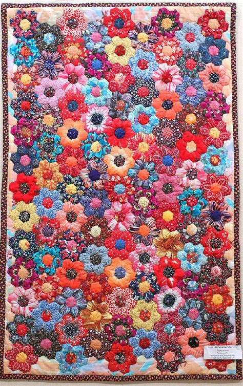 Patchwork Gardens - all russia russian culture
