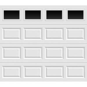 16 ft garage door prices clopay value series 8 ft x 7 ft non insulated white
