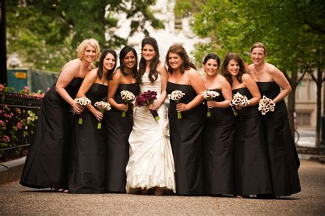 real stories a sophisticated white hotel wedding at the