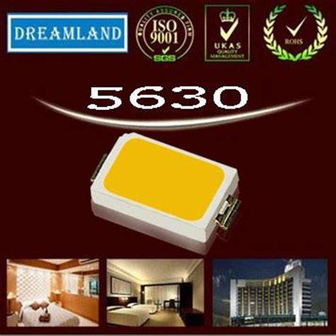 Led Smd 5630 epistar 5630 smd led white in leds led encapsulation epistar 5630 smd led white detailed