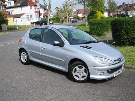 peugeot models 2016 peugeot 206 pictures information and specs auto