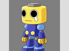Servbot / Kobun (Marvel Vs. Capcom 2) Lego Pirates 2017