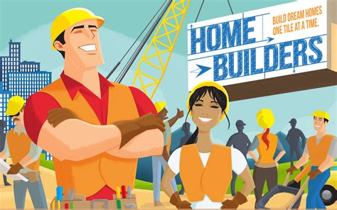 house builder home builders funhill games