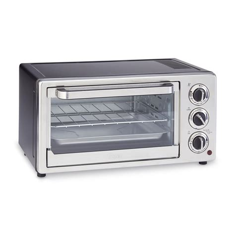 Convection Oven Countertop by Oster Tssttvf815 Countertop Convection Oven Sears Outlet
