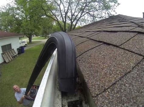 34 best gutter cleaning images on pinterest gutter
