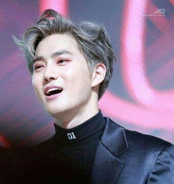 exo yo nice skirt favourite hair colour on suho exo 엑소 amino