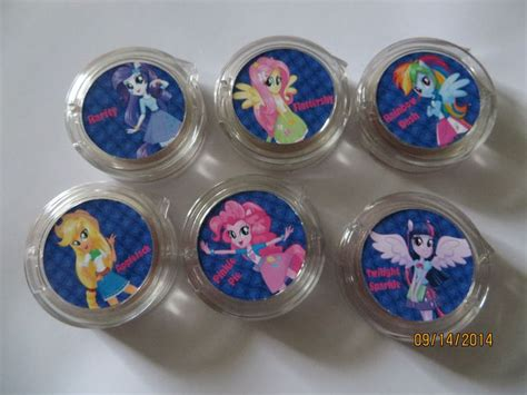My Little Pony Diy Lip Gloss