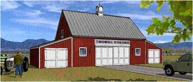 Garage Barn Designs we are currently building a barn from your plans for a customer we