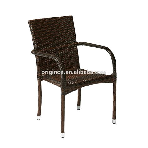 buy carlton glass top six simple cheap rectangular glass top with 6 highback chairs rattan outdoor dining table set buy