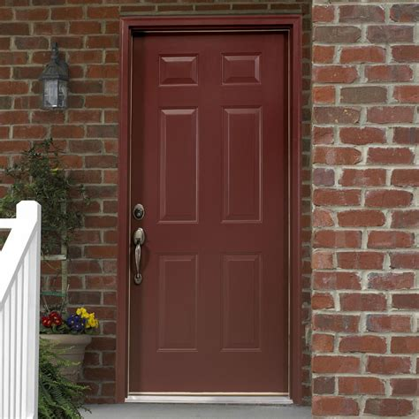 What Are Exterior Doors Made Of How To Harden Doors Windows Easy Diy Ways To Delay A Criminal Tinhatranch