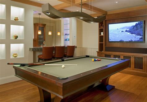 What You Need To Know About Pool Table Lighting Decor