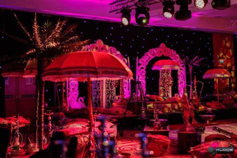 theme decorations arabian nights wedding theme