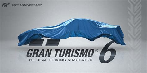 Software Ps3 Gran Turismo 6 15th Anniversary Edition Terlaris gran turismo 6 anniversary edition pre order extras detailed playstation europe