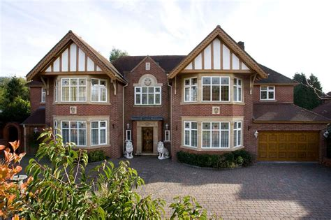 edgbaston home offers luxurious living in a convenient