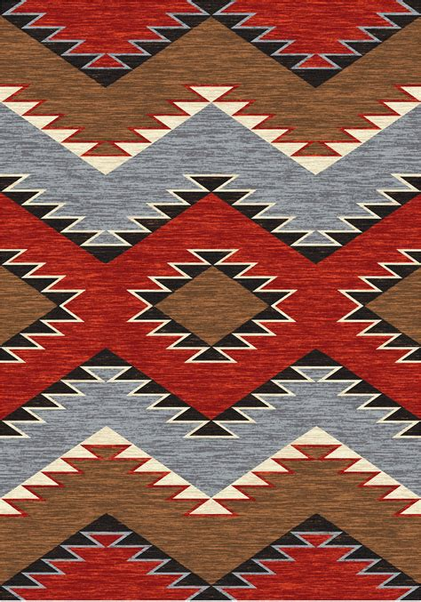southwest area rugs cheap home decor
