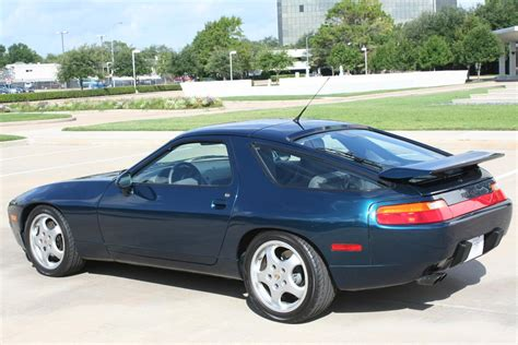 how to sell used cars 1993 porsche 928 lane departure warning 1993 porsche 928 information and photos momentcar