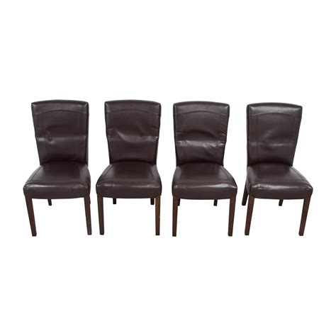 arhaus dining tables and chairs 90 arhaus arhaus brown chairs chairs