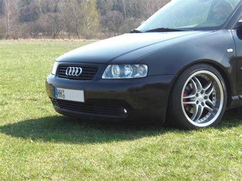Audi A3 Sportline by A33 Eibach Sportsline Federn Audi A3 8l 202912560