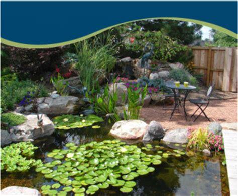 backyard ecosystem pond design builder installer lebanon harrisburg lancaster