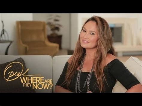 oprah winfrey where are they now why tia carrere turned down baywatch where are they now