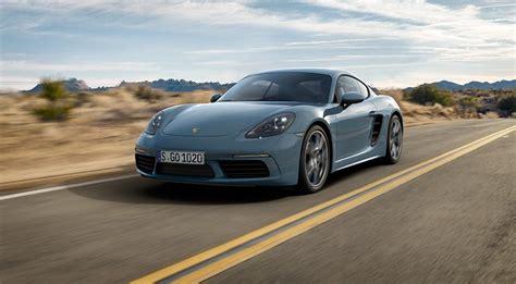 Porsche W Polsce porsche 718 cayman ceny w polsce namasce